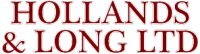 Hollands and Long – Electrical Contractors
